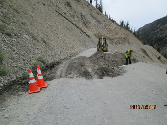 Replacing a Culvert